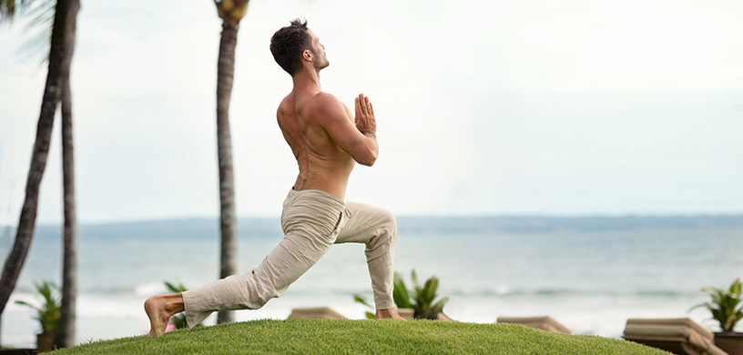 SOME MISTAKES TO AVOID IN DOING YOGA