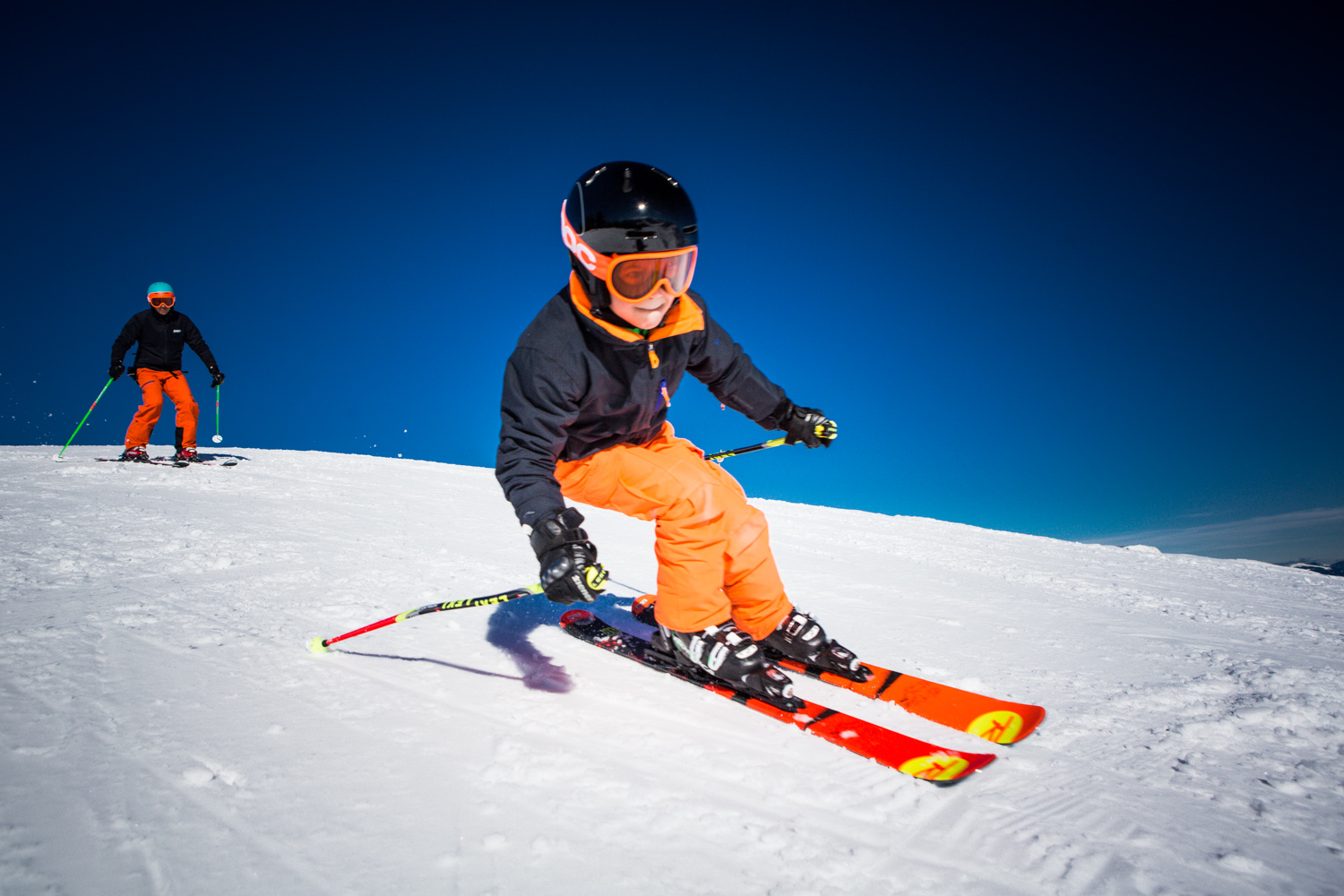 What Are The Equipment That Is Needed For Ski