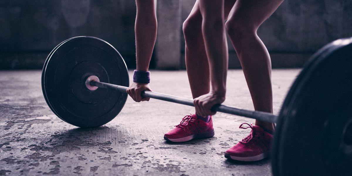 16 STRENGTH TRAINING PLANS PERFECTLY FOR STRENGTH AND MASS