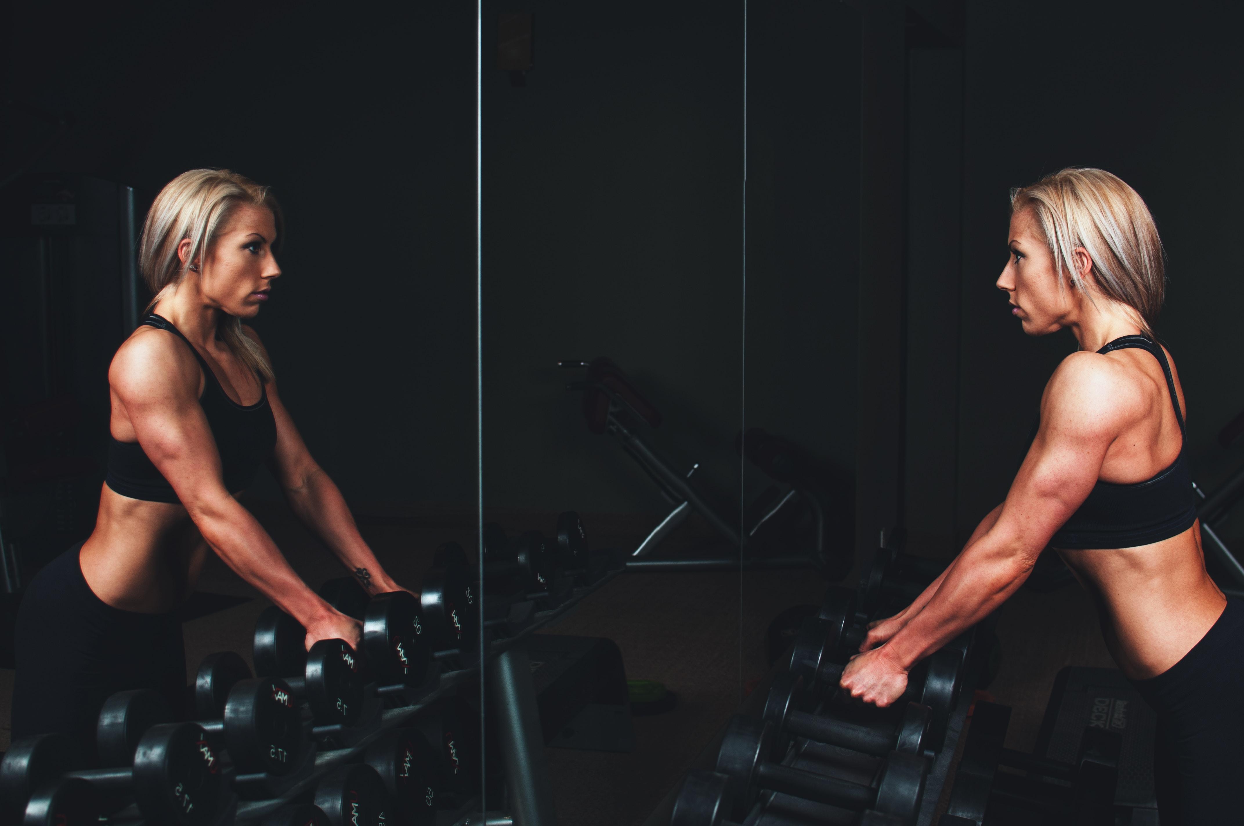 5 Best women's weight lifting belt