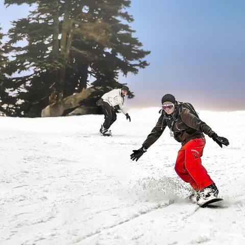 Best Budget Snowboard Helmets [2021 UPDATED]