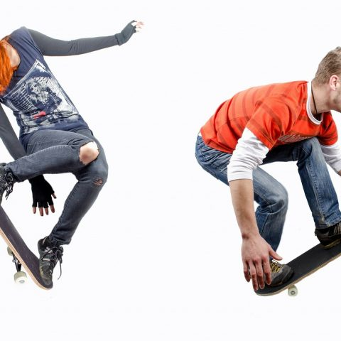 Best Skateboard For Tricks And Cruising [2021 UPDATED]